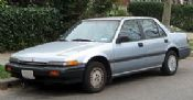 HONDA ACCORD (CA4/CA5) 86-89............
